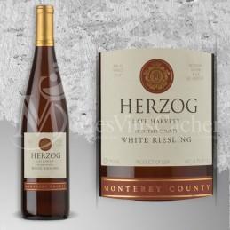 Herzog Late Harvest Resling 2014
