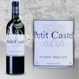 Petit Castel 2017 Domaine du Castel
