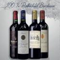 Coffret 100% Rothschild  X 12 Bouteilles