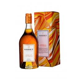 Cognac Godet XO FINE Champagne 25 ANS
