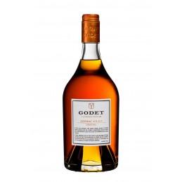 Cognac Godet VSOP Spécial