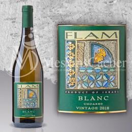 Flam Blanc 2018