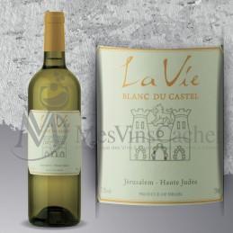 La Vie Blanc du Castel 2017