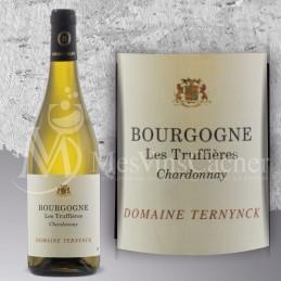 Bourgogne Chardonnay Les Truffières 2017