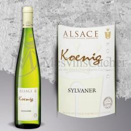 Sylvaner 2017 Koenig
