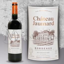 Bordeaux Château Jaumard 2018