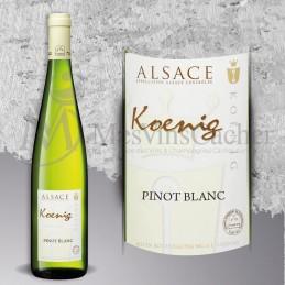 Pinot Blanc Koenig 2017