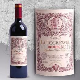 Bordeaux La Tour Pavée 2018