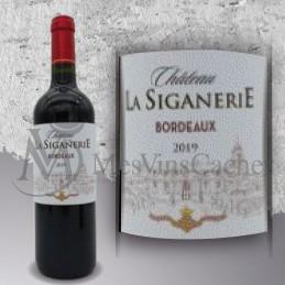 Bordeaux Château La Siganerie 2019