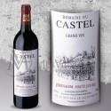 Grand Castel 2017 Domaine Du Castel (prix KC à partir de 12 btl )
