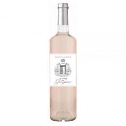 Le Rosé de Greysac 2019  By Jean Guyon Château Rolland de By