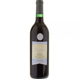 Royale Valflore Semi Dry Red 2017