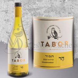 Tabor Mt.Tabor Chardonnay 2019