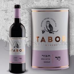 Tabor Har Shiraz 2019