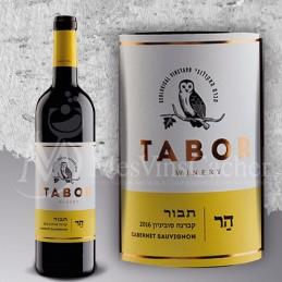 Tabor Har  Cabernet Sauvignon 2018