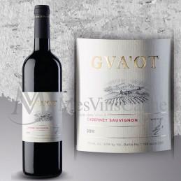 Gvaot Séries Cabernet Sauvignon 2018