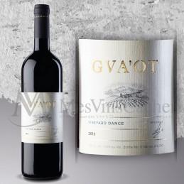 Gvaot Vineyard Dances Blend White 2016