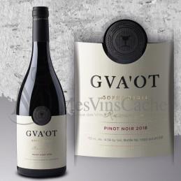 Gvaot Pinot Noir Réserve  2014