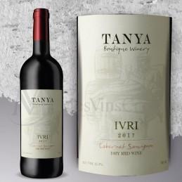 Tanya Ivri Réserve Cabernet Sauvignon 2010