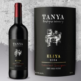 Tanya Eliya 2016