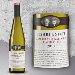 Tishbi Estate Gewurztraminer 2018
