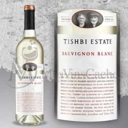 Tishbi Estate Sauvignon Blanc 2016