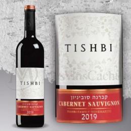 Tishbi Cabernet Sauvignon 2013