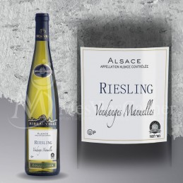Riesling Cuvée Collection 2015 Ribeauvillé