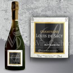 Magnum Champagne Louis de Sacy Brut
