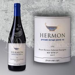 Mount Hermon Cabernet Sauvignon 2019