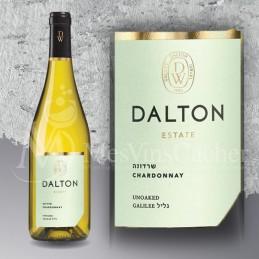 Dalton Estate Chardonnay 2017