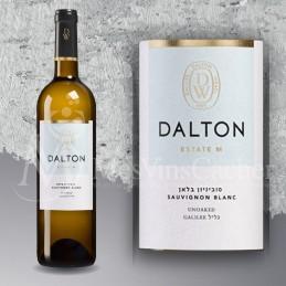 Dalton Estate Sauvignon Blanc 2017