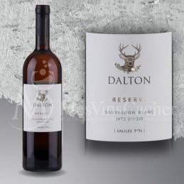 Dalton Réserve Sauvignon Blanc 2012