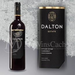 Dalton Estate Cabernet Sauvignon 2017