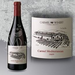 Carmel Mediteraneen Limited Edition 2009
