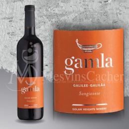 Gamla Sangiovese 2018