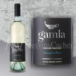 Gamla Sauvignon Blanc 2016