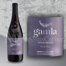 Gamla Pinot Noir 2018