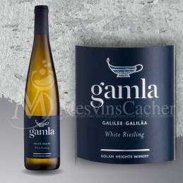 Gamla Riesling  2017