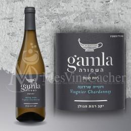 Gamla Chardonnay Viognier 2017