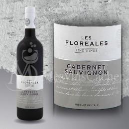 Les Floréales Cabernet Sauvignon