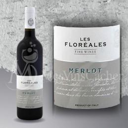 Les Floréales Merlot