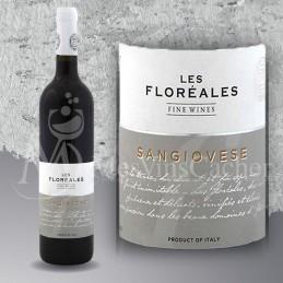Les Floréales Sangiovese