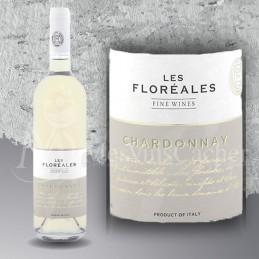 Les Floréales Chardonnay