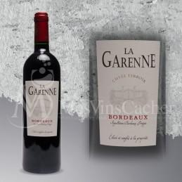 Bordeaux  La Garenne 2016