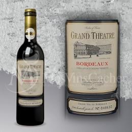 Bordeaux  Grand Théatre 2015