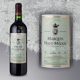 Marquis de Haut Médoc 2010