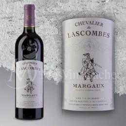 Margaux Chevalier de Lascombes 2015