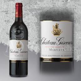 Margaux Château Giscours 2015 Grand Cru Classé