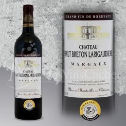 Margaux Château Haut Breton Larigaudière 2015